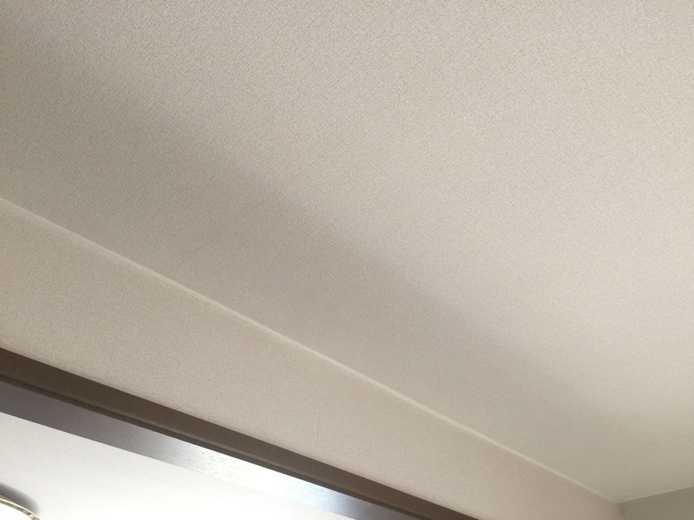 EPSONのプロジェクター「EH-TW6700W」を取り付ける天井