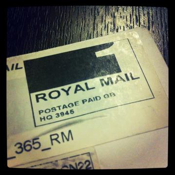 郵便局のATMが前時代的すぎて驚いた