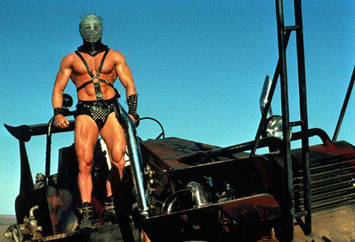 マッドマックス2(Mad Max2: The Road Warrior)
